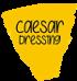 Caesar Dressing